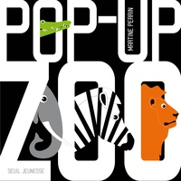 Martine Perrin - Pop'up Zoo.
