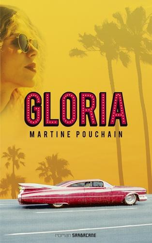 Martine Pouchain - Gloria.