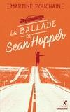 Martine Pouchain - La Ballade de Sean Hopper.