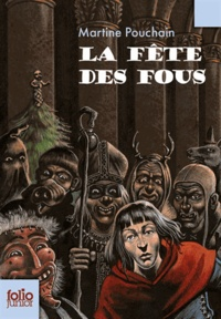 Martine Pouchain - La fête des fous.