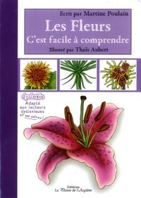 Les fleurs : cest facile à comprendre.pdf
