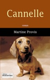Martine Provis - Cannelle.