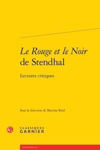 Le rouge et le noir de Stendhal - Lectures critiques.pdf