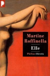 Martine Roffinella - Elle.
