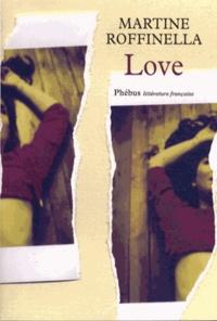 Martine Roffinella - Love.
