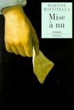 Martine Roffinella - Mise à nu.
