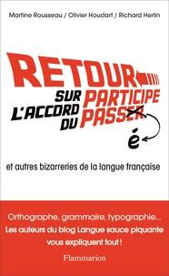 Retour sur laccord du participe passé et autres bizarreries de la langue française.pdf