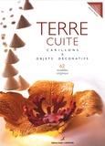Martine Routier - Terre cuite - Carillons et objets décoratifs.