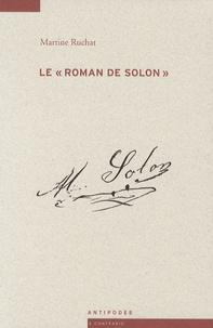 Le roman de Solon - Enfant placé - Voleur de métier 1840-1896.pdf