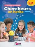 Martine Sache - Sciences & Technologie CM cycle 3 Chercheurs en herbe.
