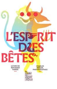 Martine Sadion et Jennifer Heim - L'esprit des bêtes.