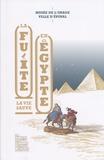 Martine Sadion et Jennifer Heim - La fuite en Egypte - La vie sauve.