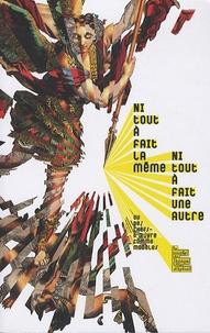 Martine Sadion - Ni tout à fait la même, ni tout à fait une autre - Ou des chefs-d'oeuvre comme modèles.