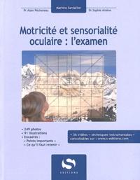 Deedr.fr Motricité et sensorialité oculaire : l'examen Image