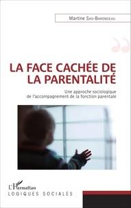 Galabria.be La face cachée de la parentalité - Une approche sociologique de l'accompagnement de la fonction parentale Image