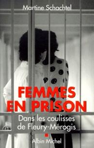 Femmes en prison. Dans les coulisses de Fleury-Mérogis.pdf