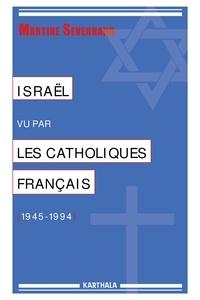 Alixetmika.fr Israël vu par les catholiques français (1945-1994) Image