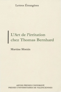 Martine Sforzin - .