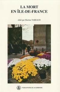 Martine Tabeaud - .
