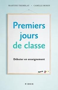 Top livre audio à télécharger Premiers jours de classe  - Débuter en enseignement MOBI CHM PDF