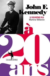 Goodtastepolice.fr John F. Kennedy à 20 ans - Le deuxième fils Image