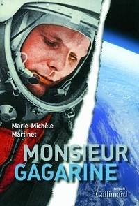 Martinet - Monsieur Gagarine.