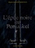 Martinez et  Myrddyn's - L'épée noire du Pentaskel  : Coffret 3 volumes : Tome 1, Morlooth ; Tome 2, Les fosses de Fomoors ; Tome 3, Les marées d'équinoxe.
