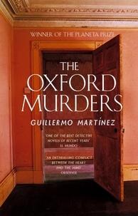 Martinez - The Oxford Murders.