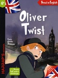 Martyn Back et Charles Dickens - Oliver Twist - 6e.
