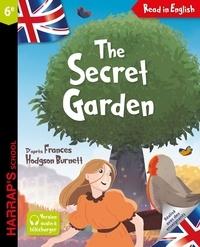 Martyn Back - The secret garden.
