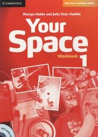 Histoiresdenlire.be Your Space - Workbook 1 Image
