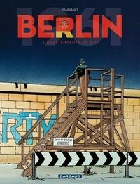 Marvano - Berlin Tome 3 : Deux enfants de roi.