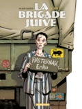 Marvano - La brigade juive Tome 2 : TTG.