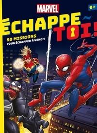 Marvel - 50 missions pour échapper à Venom.