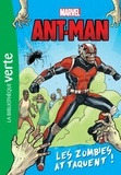 Marvel - Antman, les zombies attaquent.