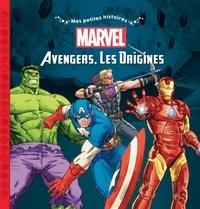 Avengers, les origines.pdf