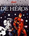 Marvel - Avengers.