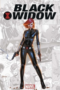 Marvel - Black Widow.