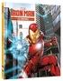 Marvel - Iron Man.