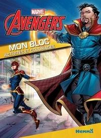 Marvel - Marvel Avengers.