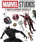 Marvel - Marvel L'Encyclopédie Visuelle - Tout sur les films, les personnages, les armes, les costumes.