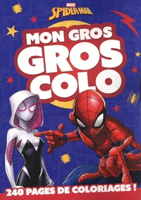 Marvel - Mon Gros Gros Colo Spider-Man.
