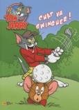 Marvel Panini France - Tom & Jerry Tome 5 : Chat va swinguer !.