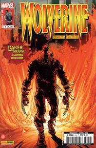 Marvel Panini France - Wolverine HS 4 : .
