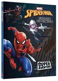 Marvel - Spider-Man  : L'Attaque du symbiote.