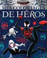 Marvel - Spider-man new generation.
