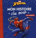 Marvel - Spider-Man - Les origines.