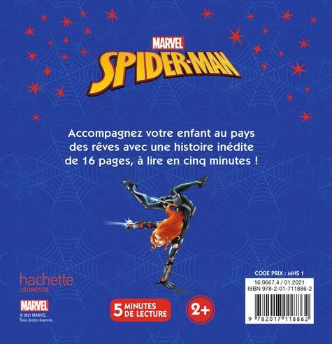 Spider-Man. Gare à la Veuve Noire !