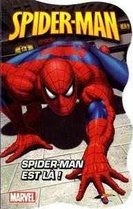 Marvel - Spider-Man.