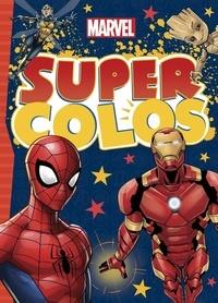 Marvel - Super colos Marvel.